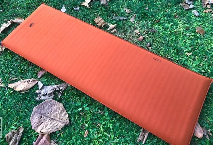 best car camping sleep pad