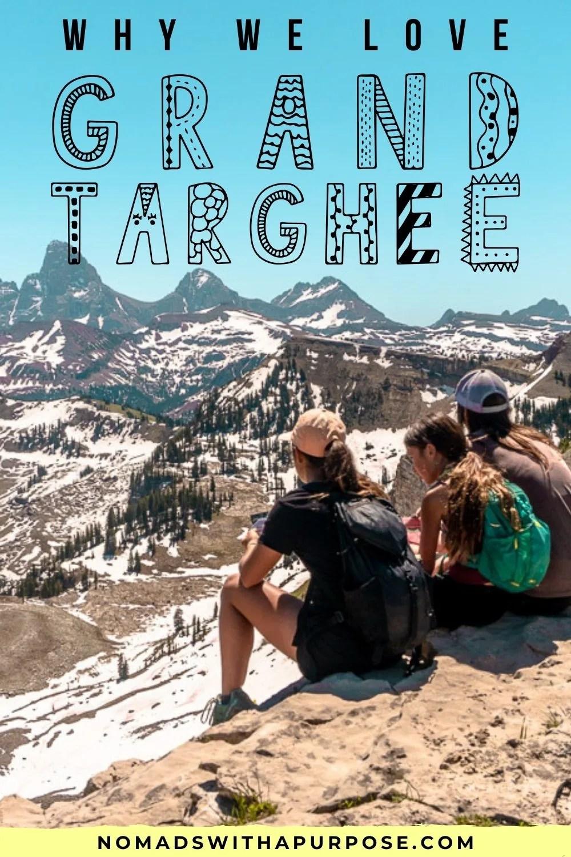 Why we love Grand-Targhee