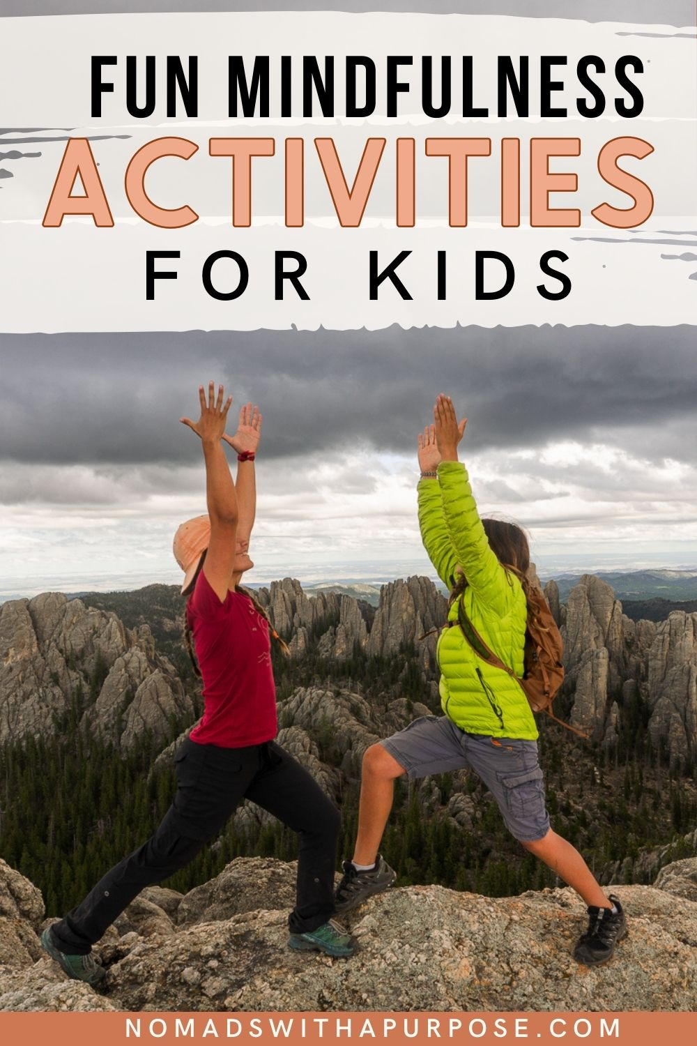 Fun Mindfulness Activities For Kids Teaching Kids Mindfulness
