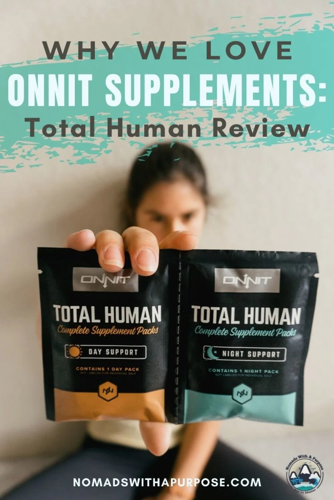 Onnit Supplements: Total Human Review