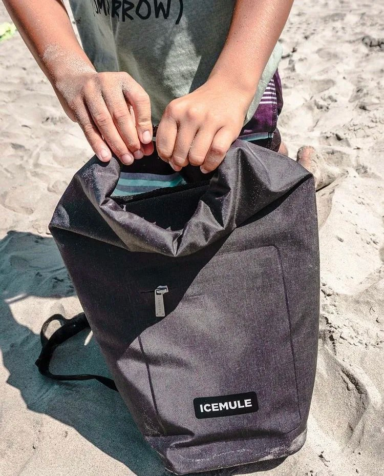 Ice Mule Cooler Backpack Gift Ideas For Hikers
