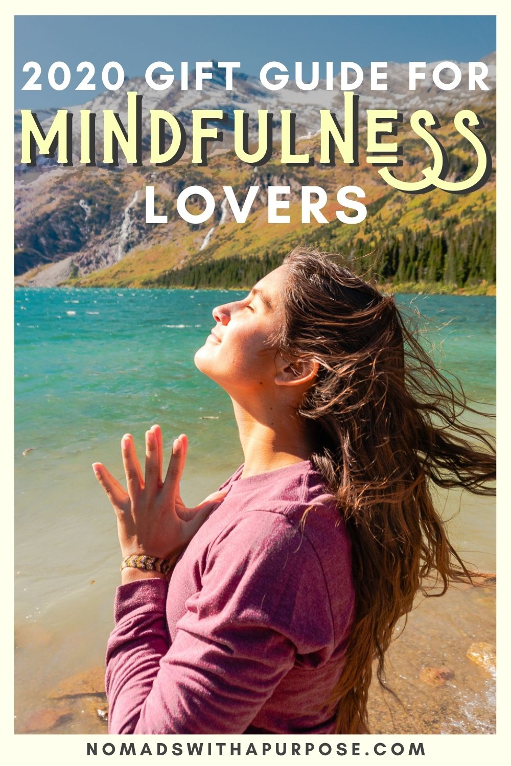 2020 Gift Guide For Mindfulness Lovers
