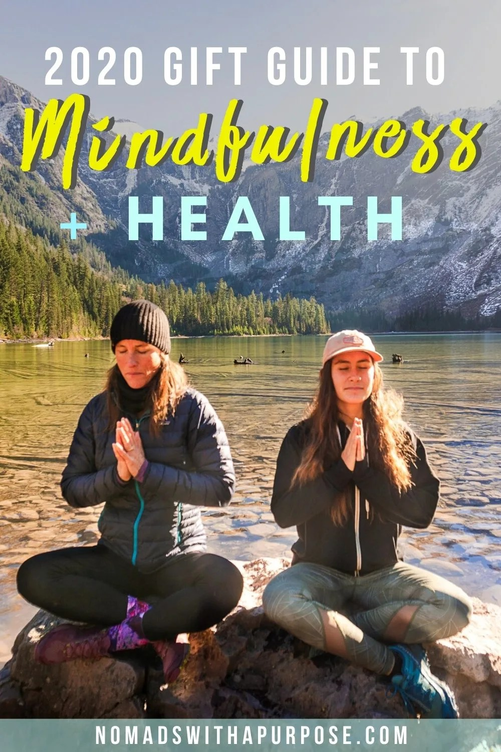 2020 Gift Guide To Mindfulness And Health