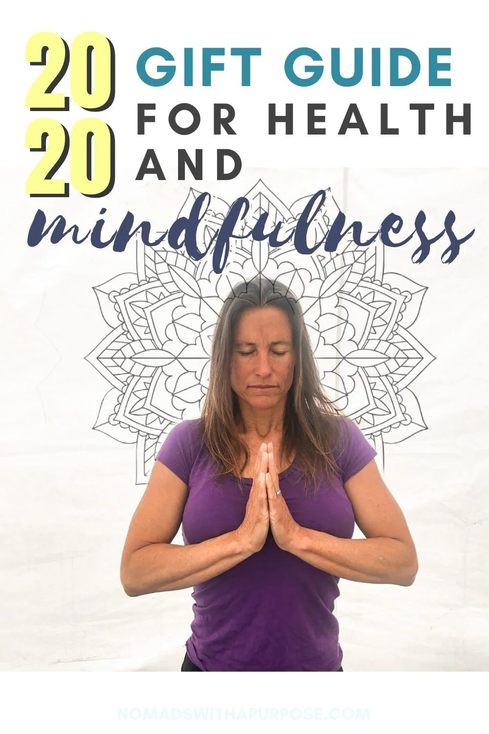 2020 Gift Guide For Health And Mindfulness