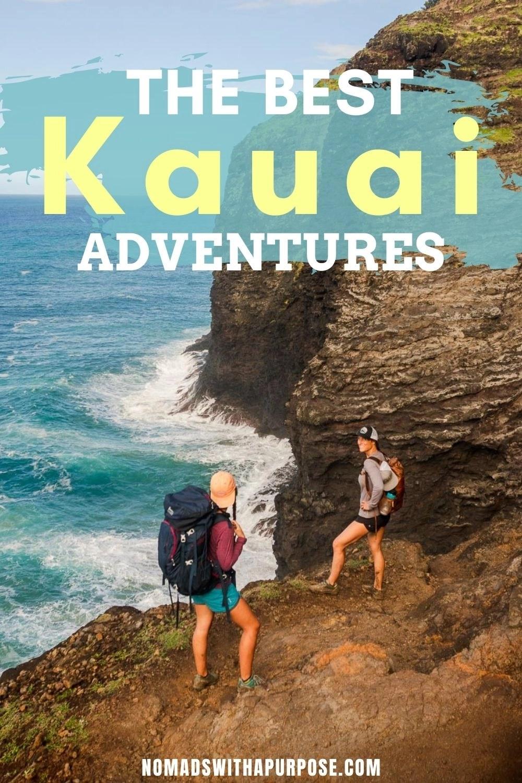 Kauai Adventures