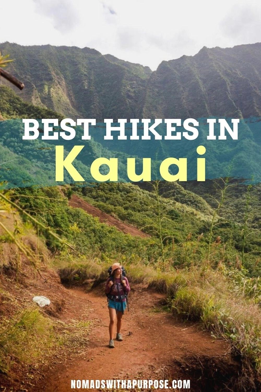 Best Hikes in Kauai
