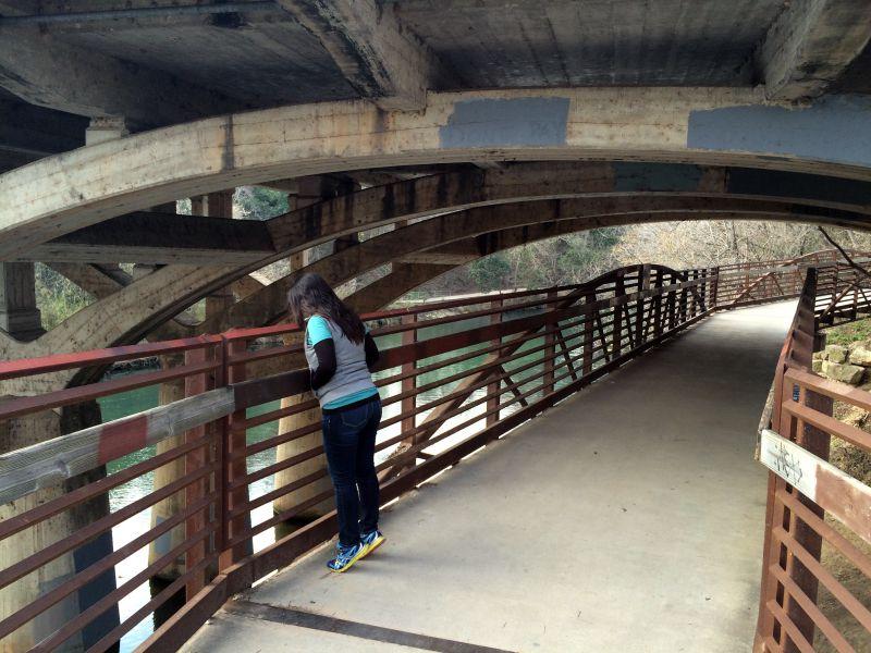 Tamara park bridge