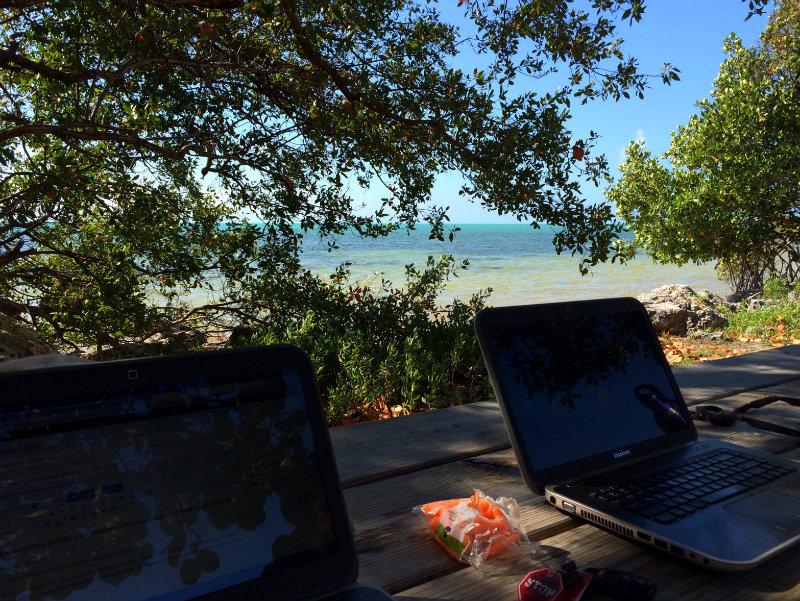 Florida Keys office