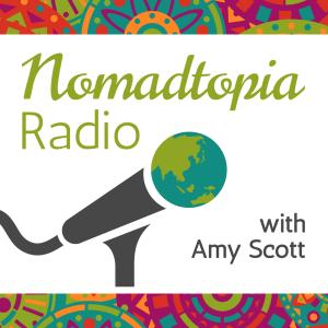 Nomadtopia Radio