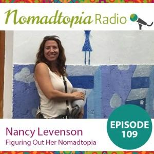 Nancy Levenson