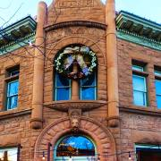 Main Street USA in Fort Collins, Colorado