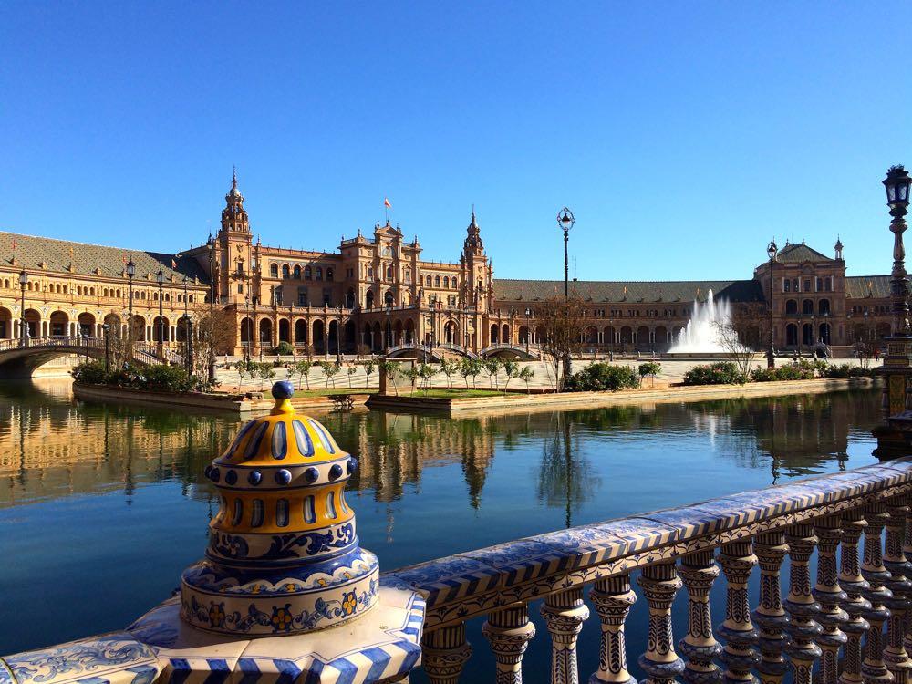 Sevilla - Spanje