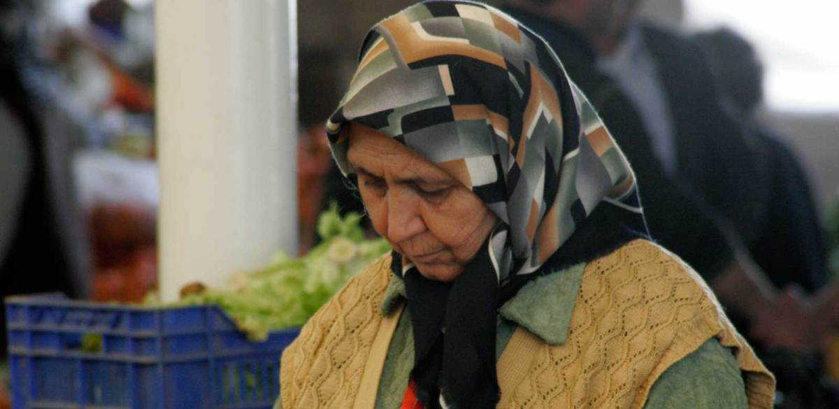 Zeilen en schrijven in Turkije
