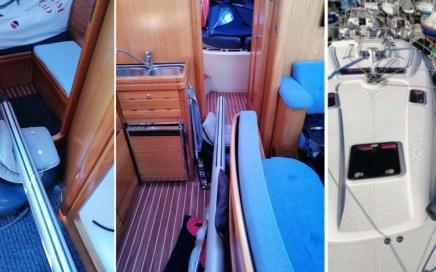 Nomas klaar voor de reis naar Nederland