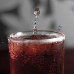 Gota de zumo