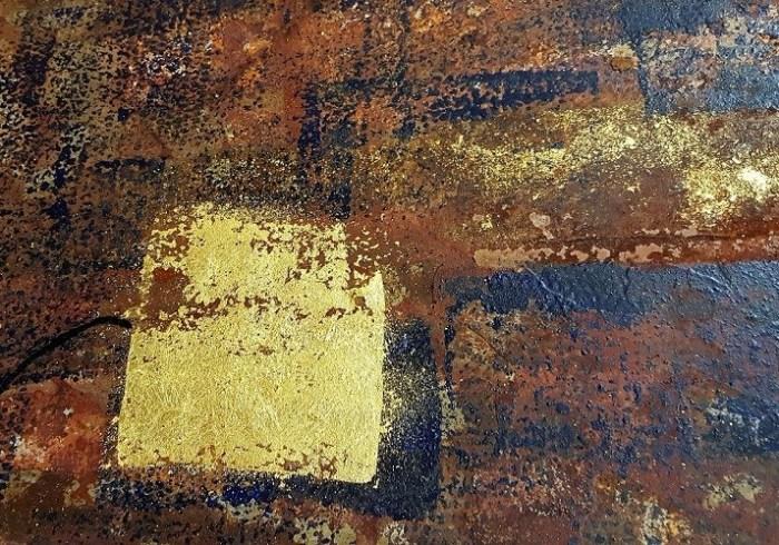atelier-nombre-doreur-feuille-or-bois-métal-verre-résine-bruno-toupry-restaurateur-designer-oeuvre-art-paris-dorure-ancien-laque-effet-matiere-or-rouille-pigment-decoration