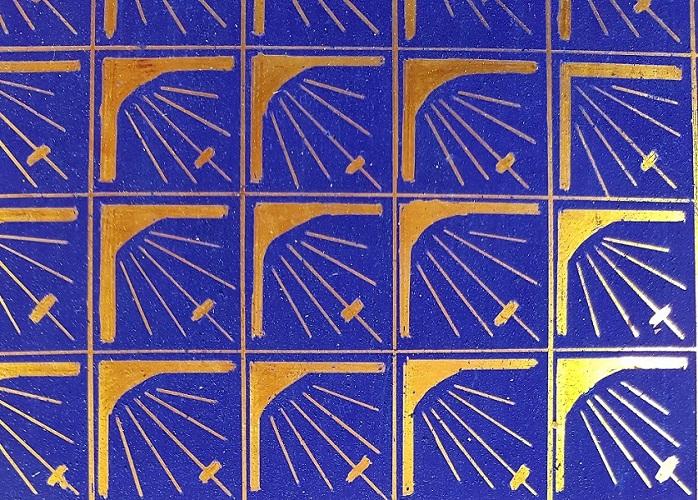 Atelier du nombre d'or est spécialiste du flaconage.