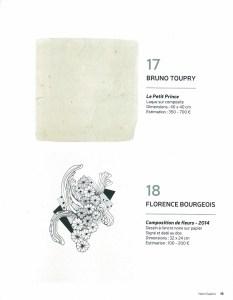 Bruno Toupry réalise des prototypages.