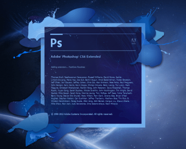 Adobe Photoshop CS6 Portable Free Download