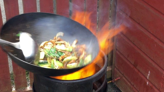 Best Outdoor Wok Burners Nomlist