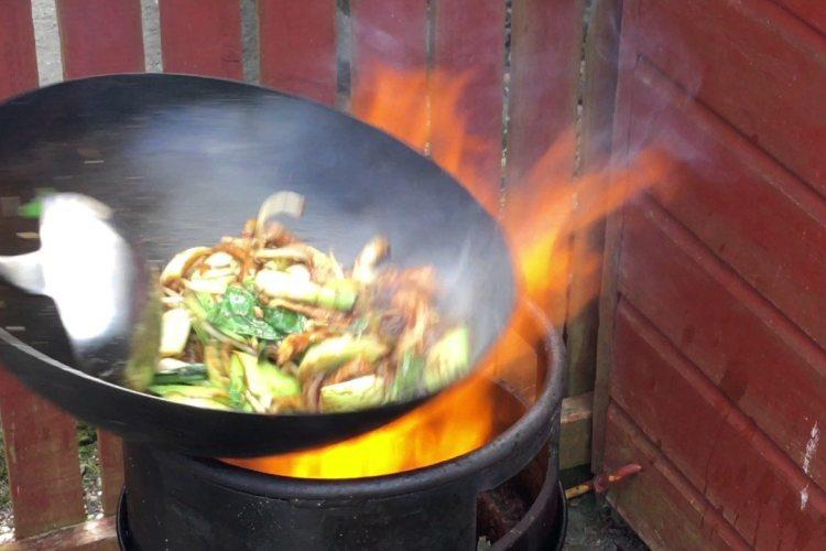 Best Outdoor Wok Burners