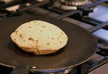 Best Tawa for Making Roti - Hero