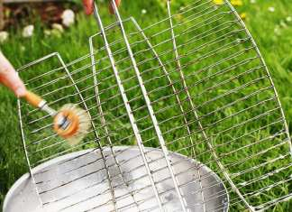 Best Grill Brushes for Cast Iron Grates