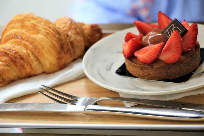 Vegan Pastries - Best Things to Eat in Europe