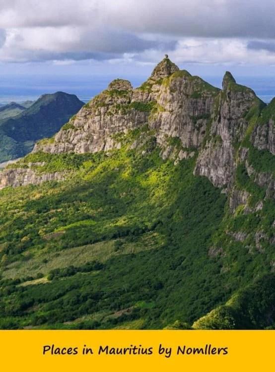 Mauritius Places
