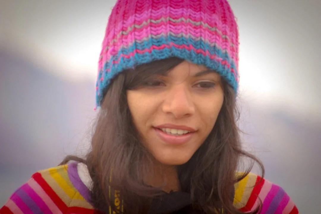 Meet Radhika_Nomllers 1