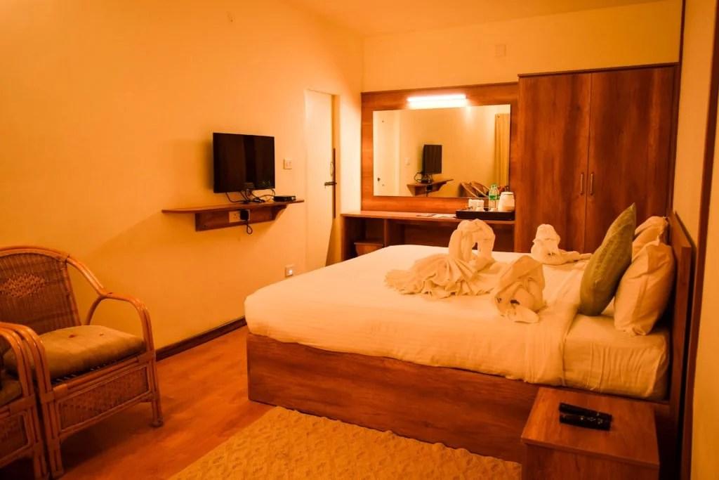 Superior Couple Suite. Delightz Inn Resort
