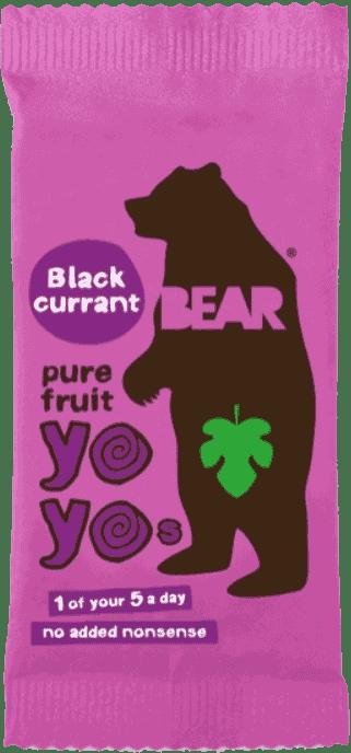 BEAR - Yo Yo's Zwarte Bes
