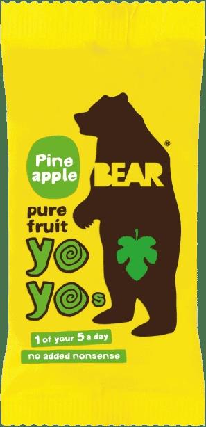 BEAR - Yo Yo's Ananas