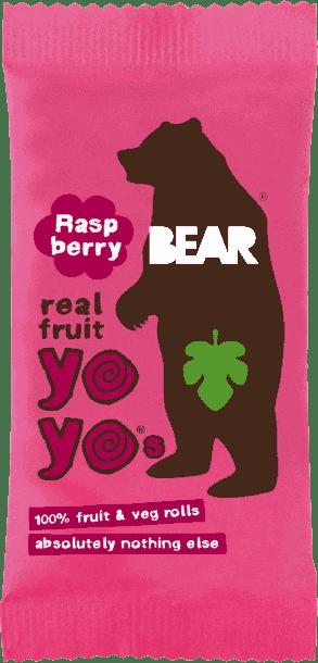 BEAR - Yo Yo's Framboos