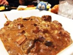 Beef Stroganoff from Parkway Deli