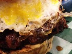 Angus Beef Burger $8 @ Big Buns Arlington