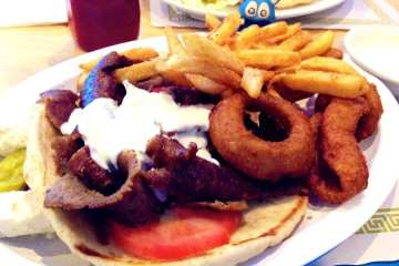 Gyro Plater from Original Ambrosian