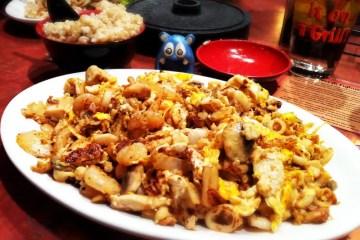 Bowl Bd's Mongolian Grill