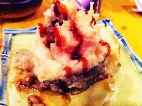 Dynamite Sushi Rolls from Murasaki