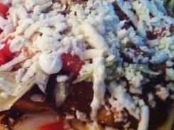 Enchiladas De Pollo Com Mole from Guajillo Mexican