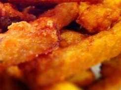 Fries from ParkwayDeli