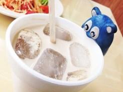 Thai Iced Coffee @ Thai Market