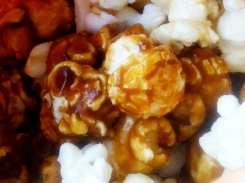 Monumental Mix Popcorn from Popped Republic
