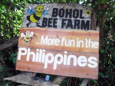 Bohol Bee Farm Bohol Philippines