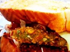 Mini Mart Sandwich from WWCD Truck San Antonio Texas