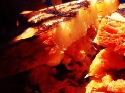 Soft Shell Crab BLT from Luke San Antonio Texas