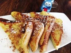 French Toast Brunch @ Mrs. K's
