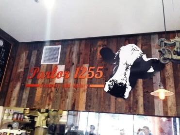 Parlor 1255 San Francisco Storefront