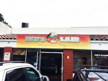 Ike's Lair in Redwood City California