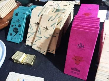 Chocolates from Nathan Miller at Emporiyum